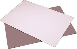 Double Sided Paper Board