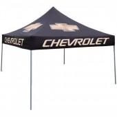 custom digital  color print logo canopy tent